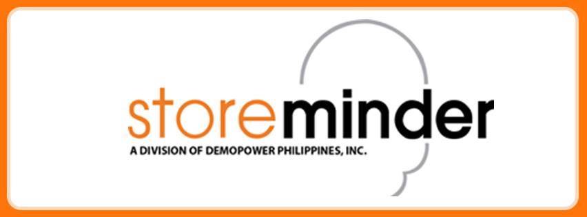 STOREMINDER (A Division of Demo Power Philippines Inc.)