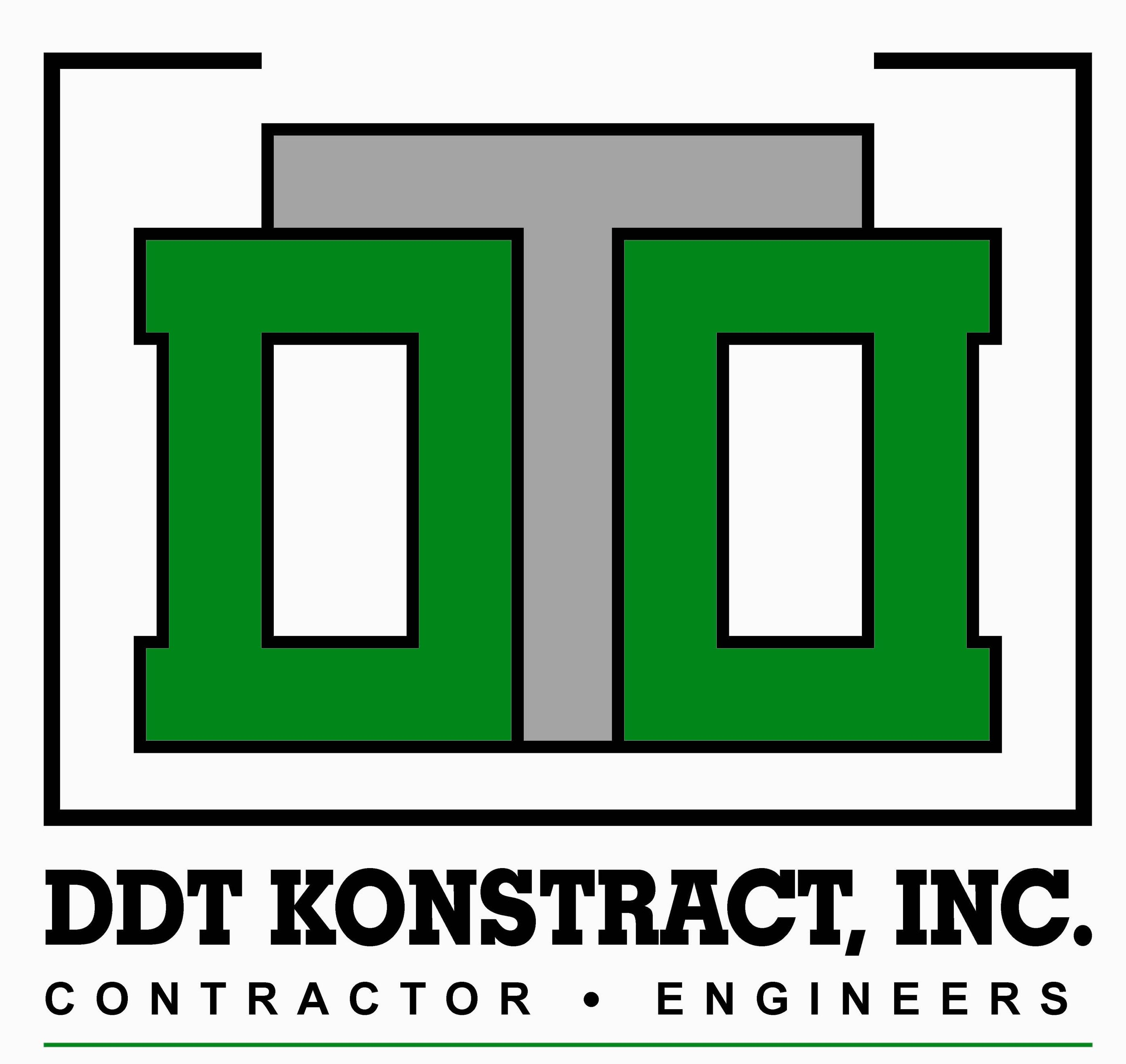 DDT Konstract Inc.