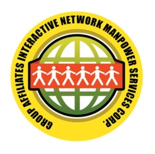 Group Affiliates Interactive Network Manpower Services