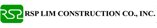 RSP Lim Construction Company