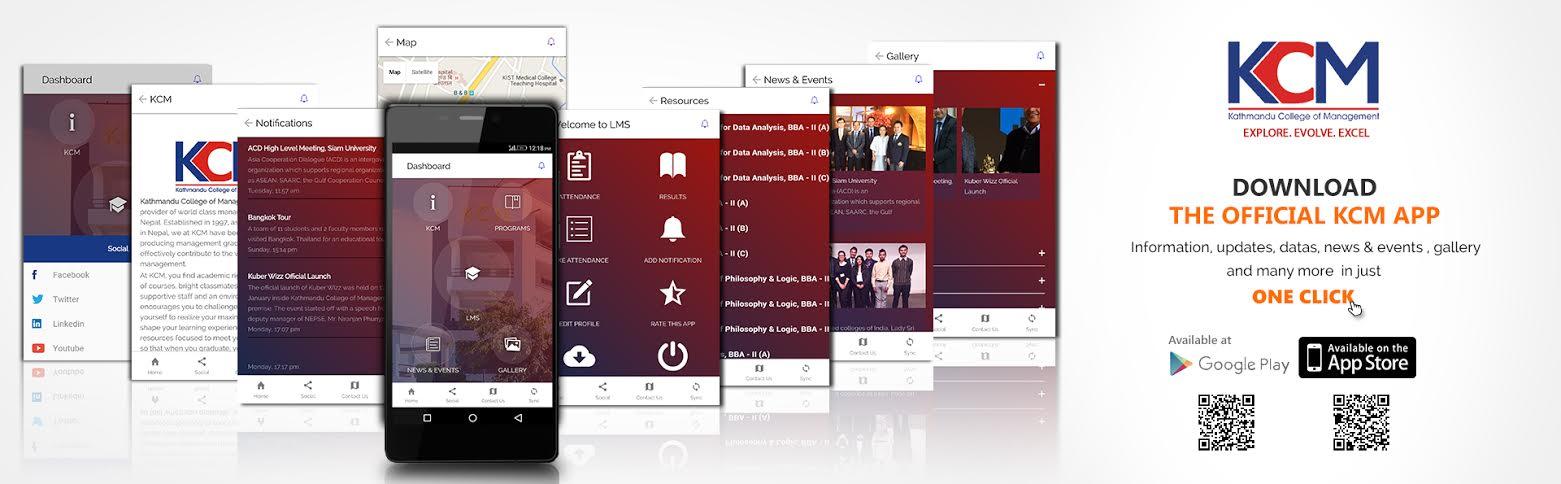 Kcm-app