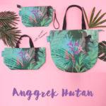 Anggrek Hutan Collection