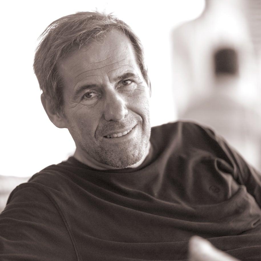 kohler-bold-design-award-judge-jean-michel-gathy