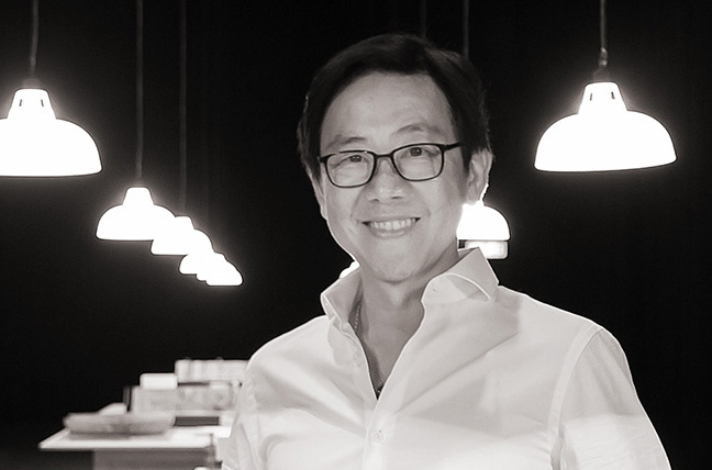 kohler-bold-design-award-judge-william-lim