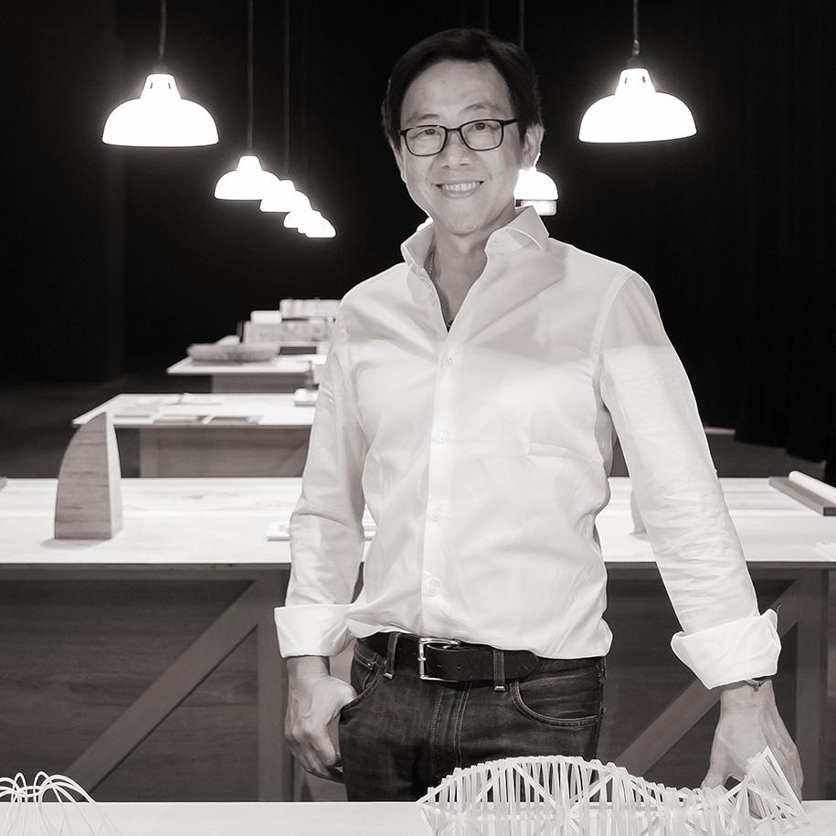kohler-bold-design-award-judge-william-lim