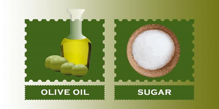 oliv-oil-sugar