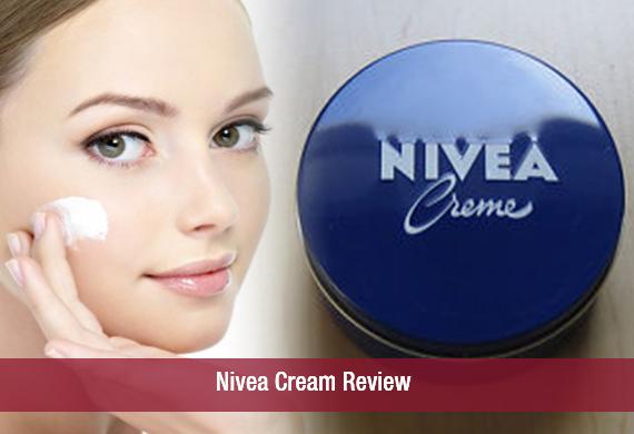 Nivea Cream Review
