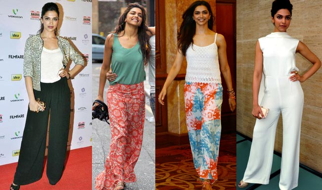 deepika great personality with styles