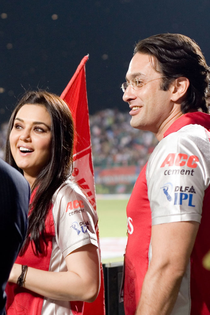 PREITY ZINTA AND NESS WADIA1
