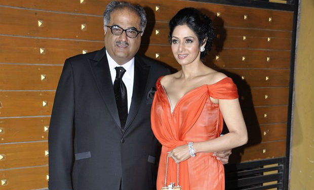SRI DEVI AND BONEY KAPOOR1