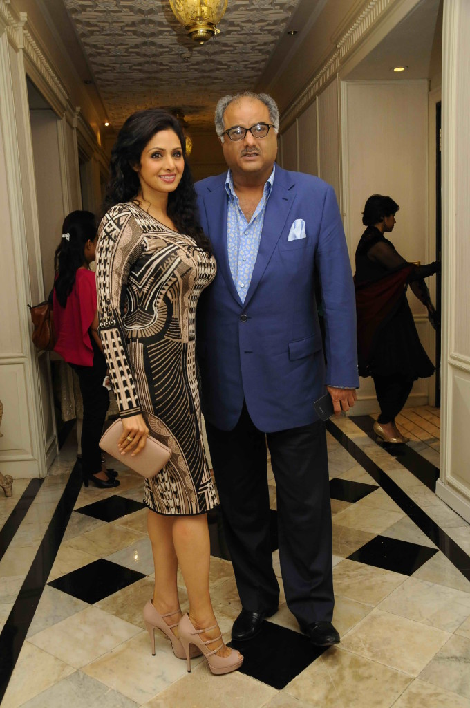SRI DEVI AND BONEY KAPOOR2