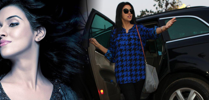 """""""Asin's car was not seized by police"""": Actress's spokesperson"""