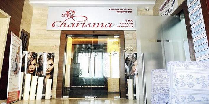 Charisma Spa Pvt Ltd