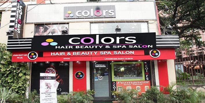 color Salon