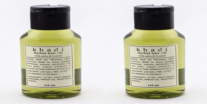Khadi-Brahmi-Amla-Hair-Oil