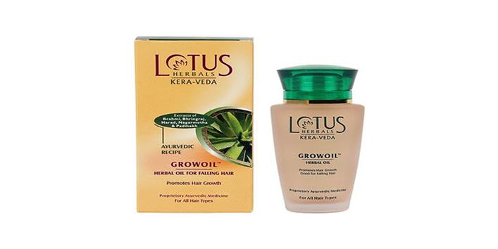 Lotus-Herbals-Grow-Hair-Herbal-Oil