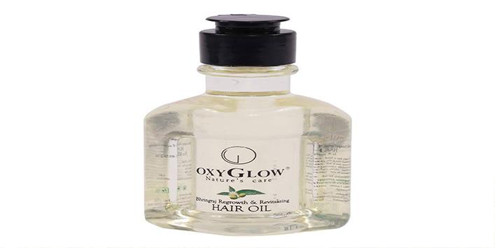 Oxyglow-Bhringraj-Regrowth-Hair-Oil