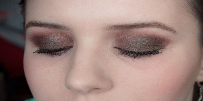 MAC Eyeshadows for Indian Skin Tone1