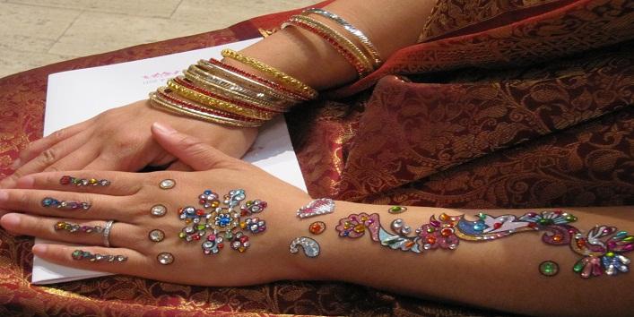 Mehndi Design2