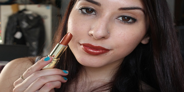 Lipstick Shades for Dusky Skin9