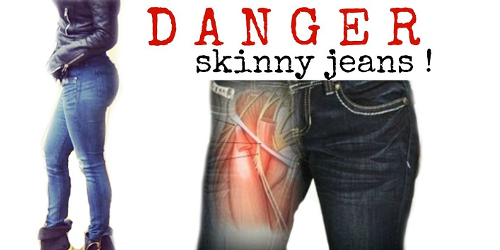 Skinny Jeans Are Harmful For Your Health5