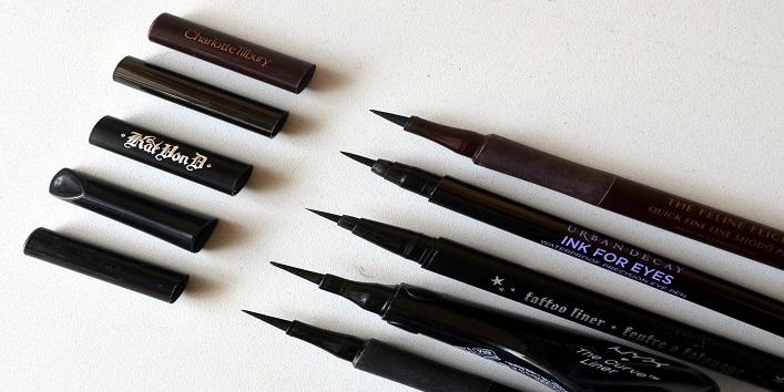 Types of Eyeliner4