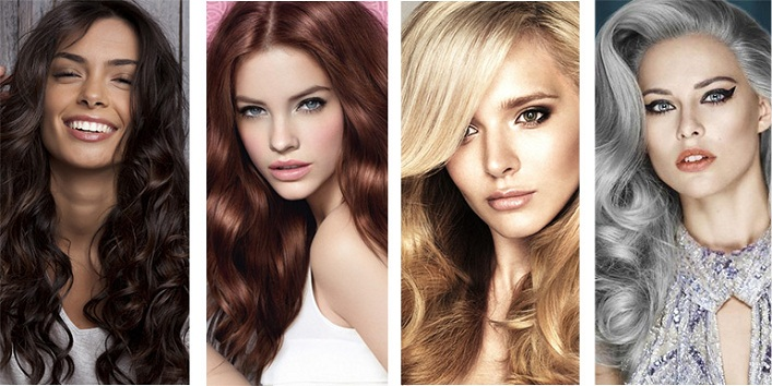 How To Choose The Perfect Hair Colour2