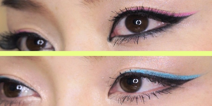 Eyeliner Styles for Different Eye3