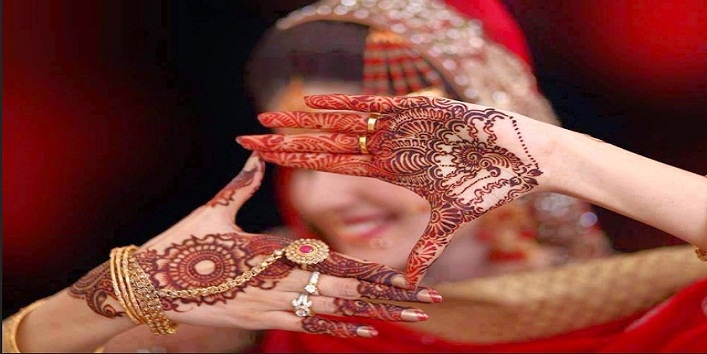 Mehendi Is Dark And Beautiful8