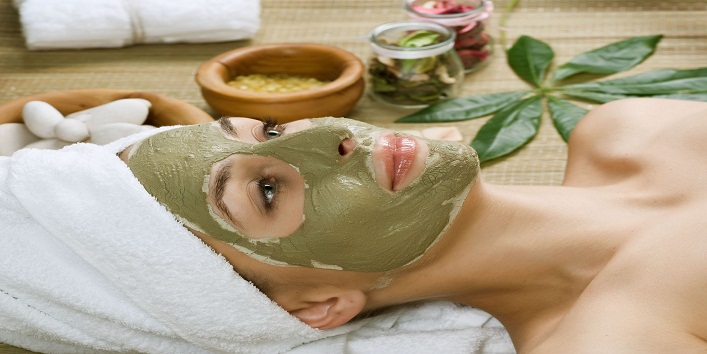 Mint Face Pack for Acne-free Skin2