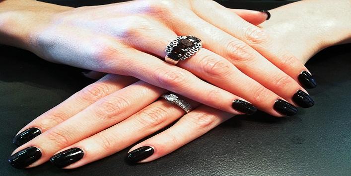 Gel Manicure1