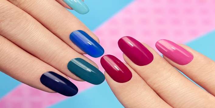 Gel Manicure2