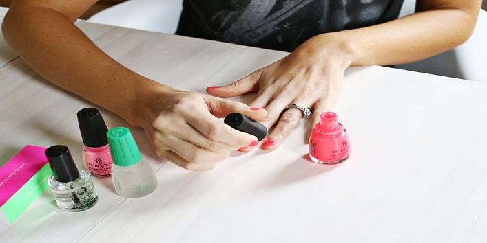 Gel Manicure7