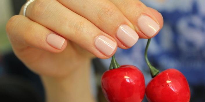Gel Manicure9
