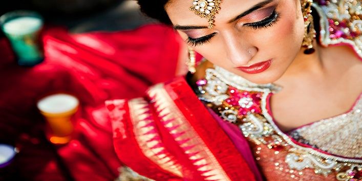 Bridal Trends For Indian Wedding1
