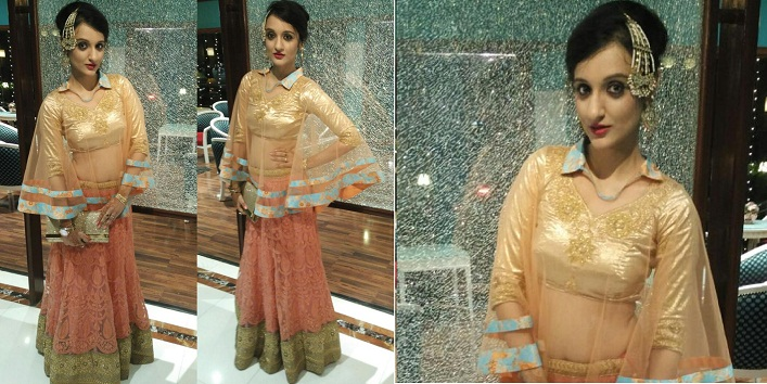 Bridal Trends For Indian Wedding2