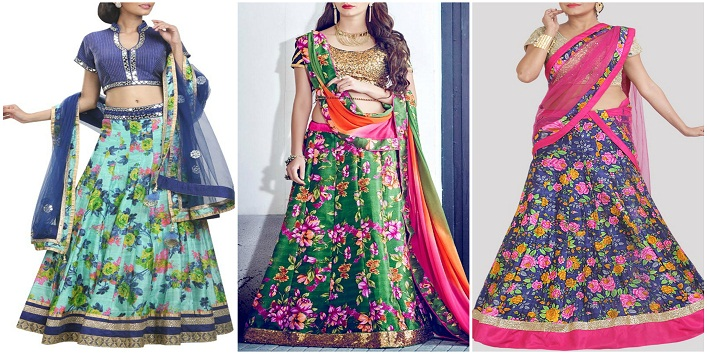 Bridal Trends For Indian Wedding4
