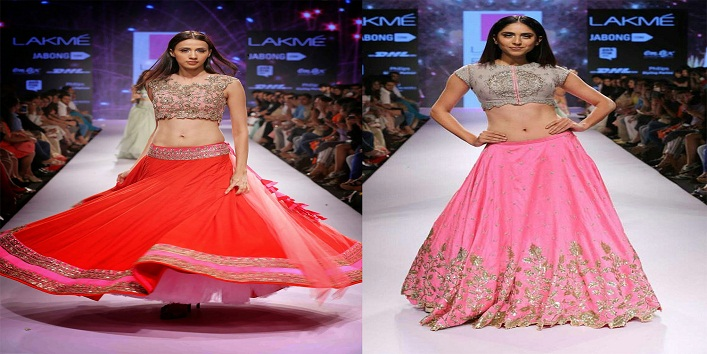Bridal Trends For Indian Wedding5