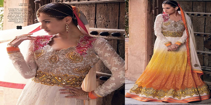 Bridal Trends For Indian Wedding6