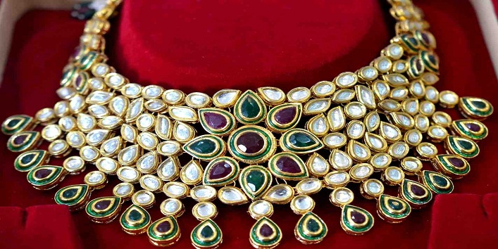 Bridal Trends For Indian Wedding7
