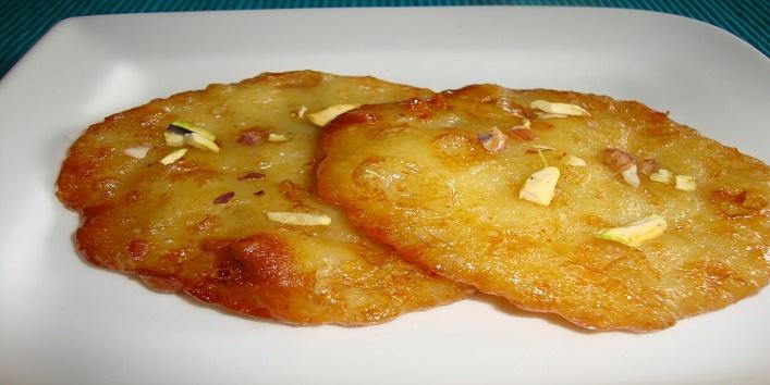 Malpua Recipe1