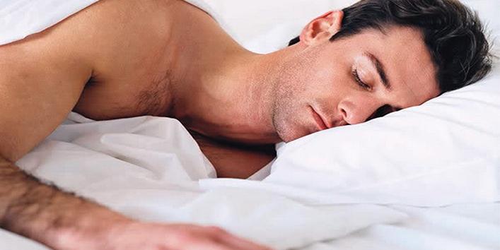 Sleeping Naked4