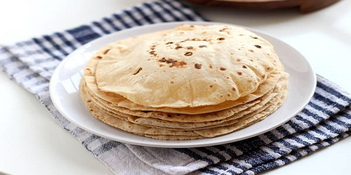 Softer Chapatis4