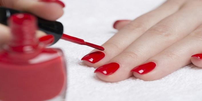 Make Your Nail Art Last Longer5