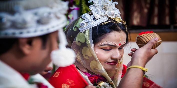 7 'Actual' Reasons Why Married Women Wear Sindoor Revealed!- khoobsurati