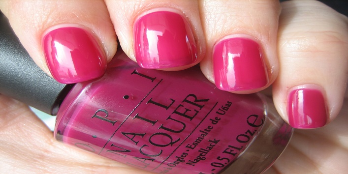 Nail Paints Men Love on Women 5