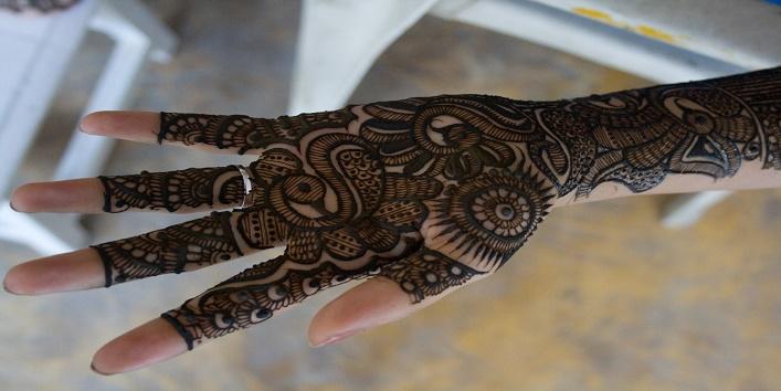 Bombay Style Mehndi Designs4