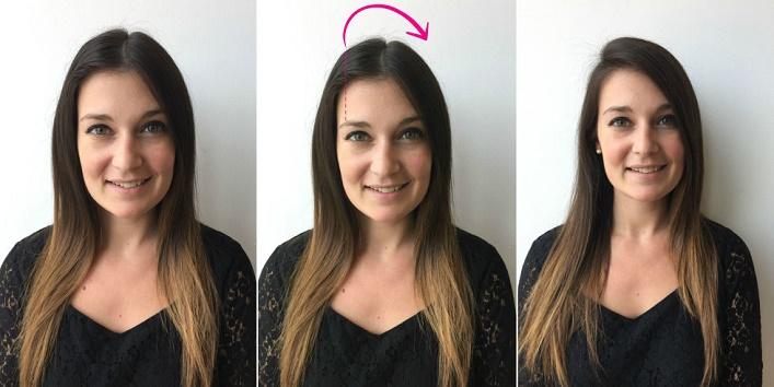 Volumizing Tips for Thin Hair3