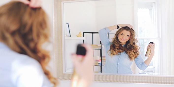 Volumizing Tips for Thin Hair6