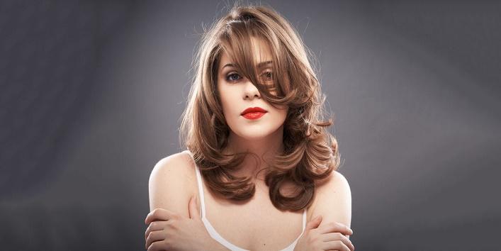 Volumizing Tips for Thin Hair8